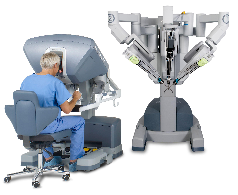 Robotics Institute Eisenhower Health