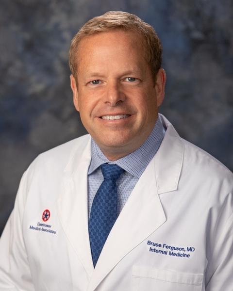 Find a Doctor Eisenhower Health